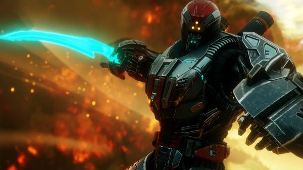 فضای مورد نیاز نسخهی Xbox One بازی Rage 2 مشخص شد