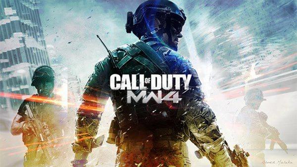 گزارش: به نظر میرسد که Call of Duty: Modern Warfare 4 برای بازیکنان فوتبال آمریکایی به نمایش درآمده است