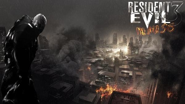 کمپانی Capcom به طرز هوشمندانهای به در دست ساخت بودن Resident Evil 3 Remake اشاره میکند