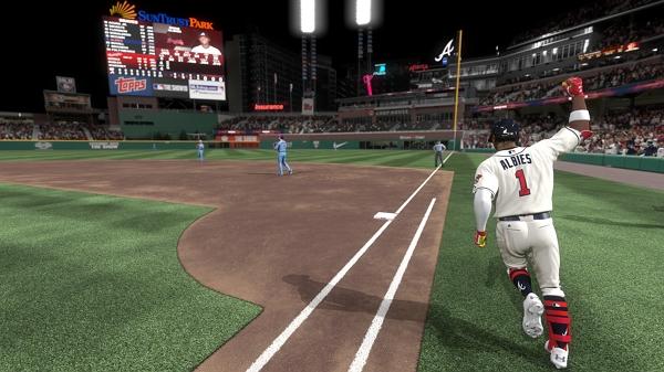 نقدها و نمرات بازی MLB The Show 19 منتشر شد