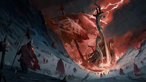 گزارش: به نظر میرسد که نسخهی بعدی فرنچایز Assassin's Creed در عصر وایکینگها جریان دارد