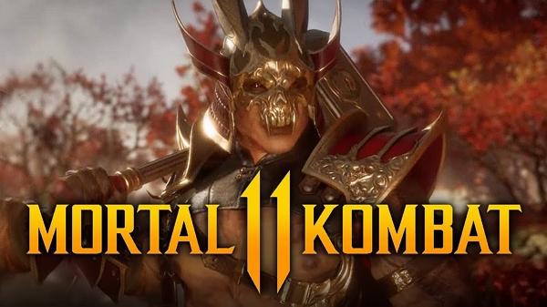 تماشا کنید: تریلر گیمپلی شخصیت Shao Kahn در Mortal Kombat 11
