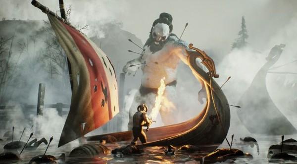 زمان خروج عنوان Rune: Ragnarok از مرحله Early Access اعلام شد