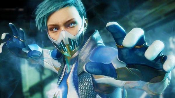 تماشا کنید: تریلر گیمپلی شخصیت Frost در Mortal Kombat 11