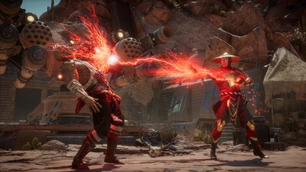 Mortal Kombat 11 قرار است پشتیبانی بلندمدتی دریافت کند