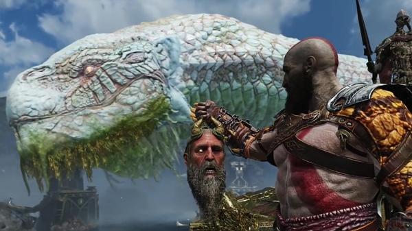 کمپانی Sony ویدئویی با محوریت طراحی صدا در بازی God Of War به اشتراک گذاشت