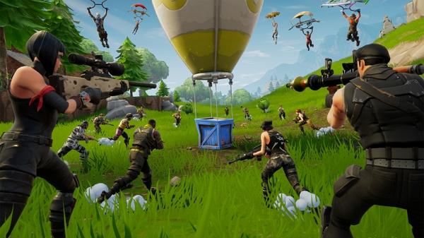 گزارش: توسعهی بازی Fortnite با سختیهای فراوانی برای اعضای استودیوی Epic Games همراه بوده است؛ نزدیک به 100 ساعت کار در هفته