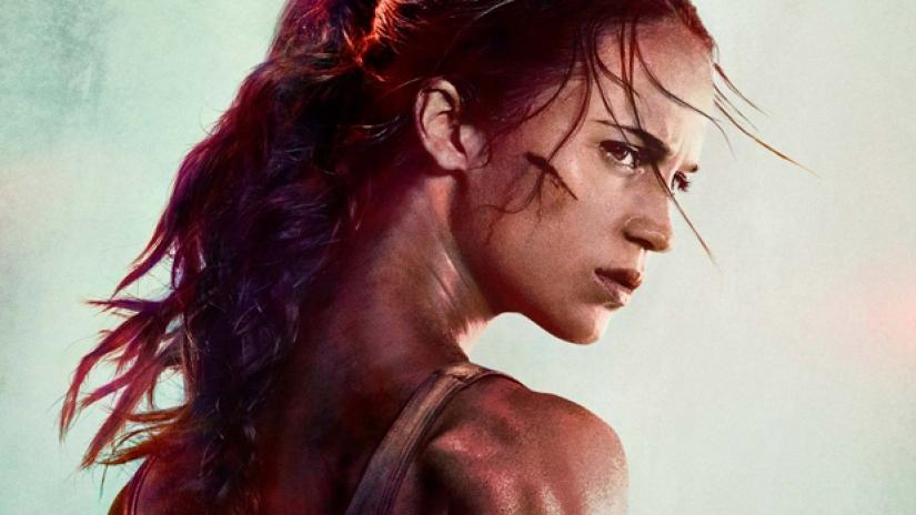 ادامه فیلم Tomb Raider با بازی آلیشیا ویکاندر در دست ساخت است