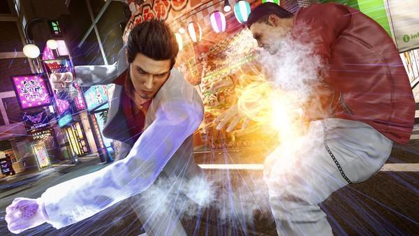 اشاره Sega به عرضه Yakuza Kiwami 2 بر روی Steam