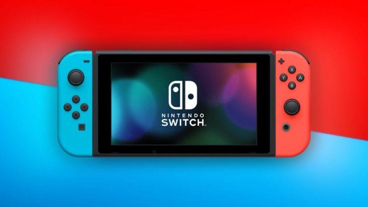 به نظر میرسد اطلاعاتی از مدلهای جدید Nintendo Switch فاش شده است