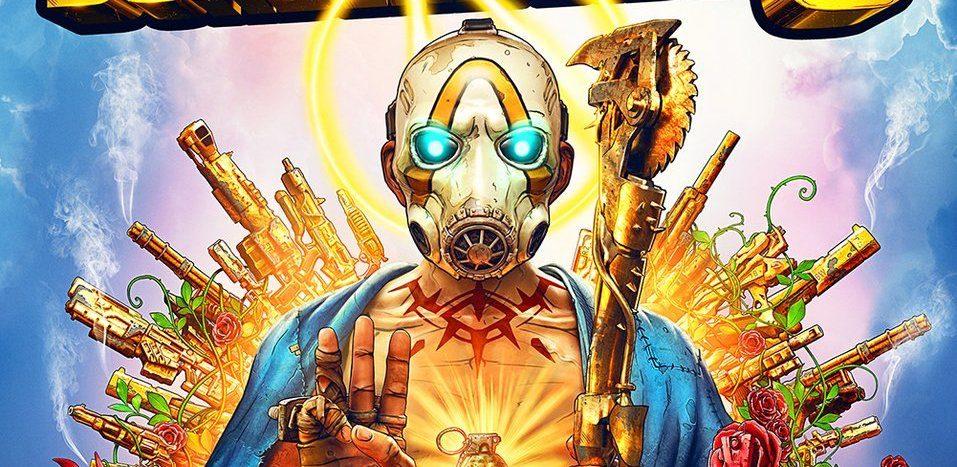 تاریخ انتشار Borderlands 3 تایید شد؛ نسخه PC در انحصار زمانی فروشگاه Epic خواهد بود