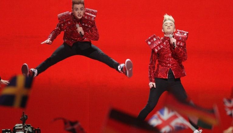 «یوروویژن» (Eurovision)
