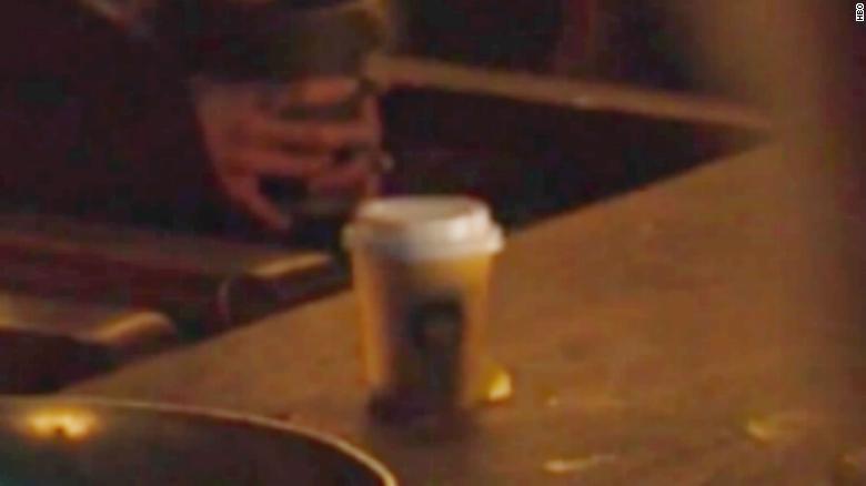 قهوه استارباکس در بازی تاج و تخت
