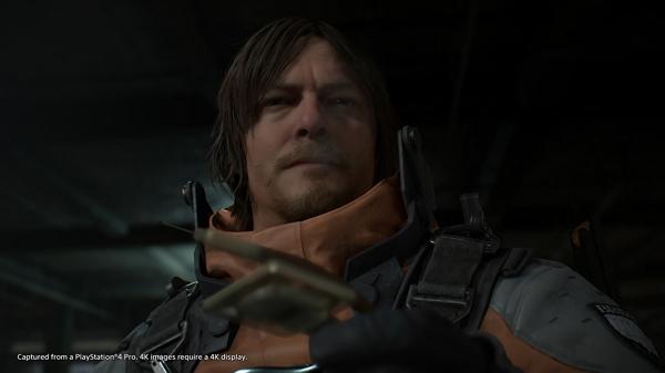 ویژگی محبوب بازی Metal Gear Soild V در بازی Death Stranding به کار گرفته خواهد شد