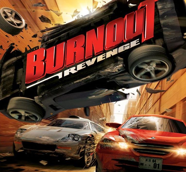 دانلود موسیقی متن بازی Burnout Revenge