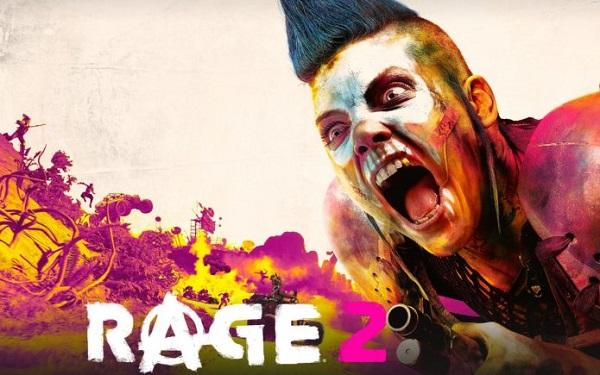 Bethesda از محتویات پس از عرضه بازی Rage 2 رونمایی کرد