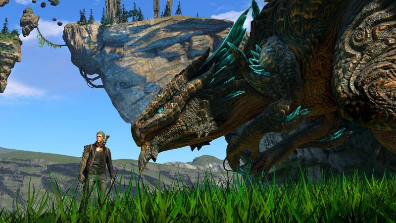 توسعهدهنده: Microsoft و Platinum هردو در لغو ساخت بازی Scalebound مقصر بودند