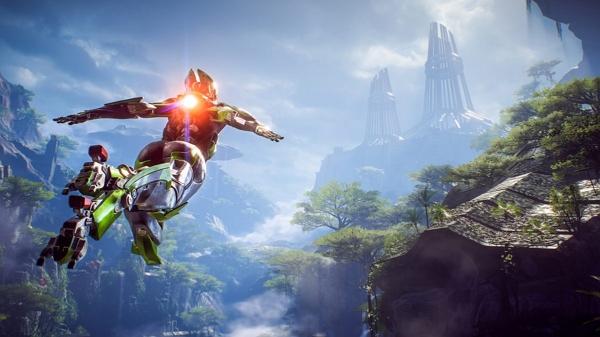 گزارش: فروش Anthem انتظارات شرکت ناشر آن EA را برآورده نکرده است