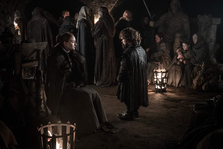 «بازی تاج و تخت» (Game of Thrones