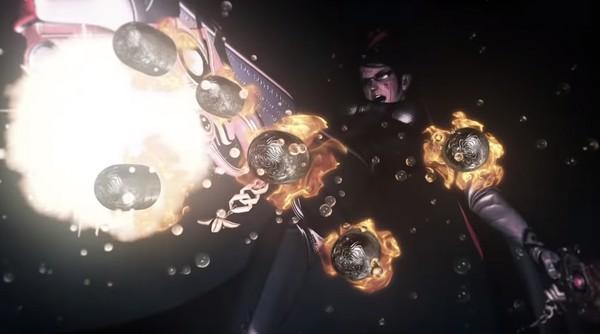 عنوان Bayonetta 3 احتمالا به عرضه در سال 2019 نخواهد رسید