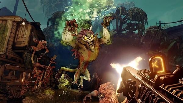 مدت زمان گیمپلی بخش داستانی Borderlands 3 اعلام شد