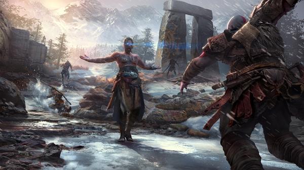 نام طرفدار دو آتیشهی God of War در کتاب گینس ثبت شد