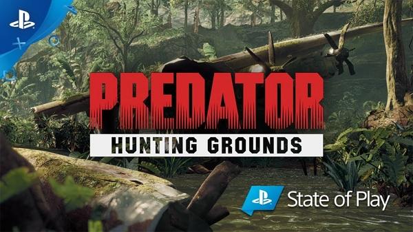 تماشا کنید: از بازی Predator: Hunting Grounds برای PS4 رونمایی شد