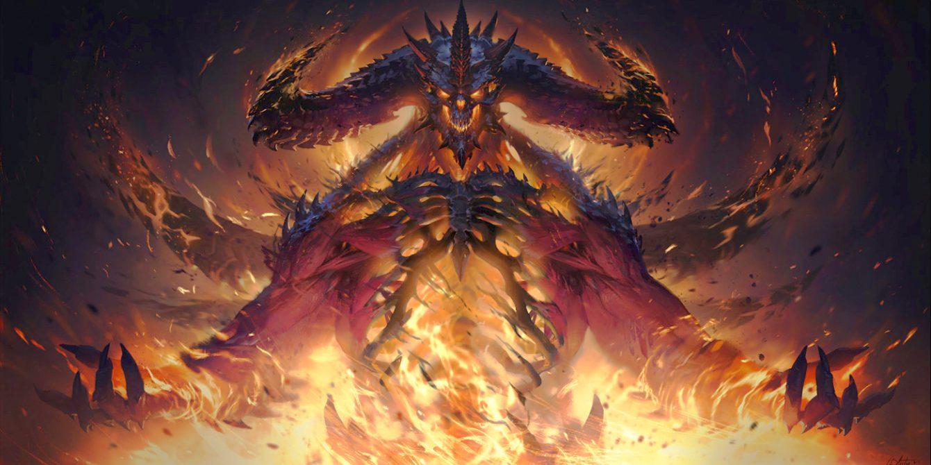 Blizzard در Gamescom امسال شرکت نخواهد کرد