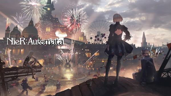 جزئیات گزارش مالی جدید Square Enix: از فروش 4 میلیون نسخهای Nier: Automata تا عملکرد افتضاح Left Alive