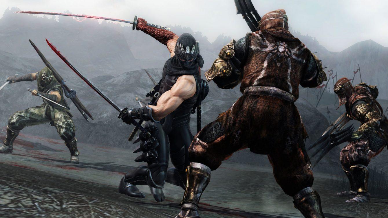 دو بازی Ninja Gaiden 3 and Trials Evolution به سرویس Backward Compatibility اضافه شدند