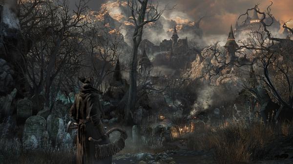 شایعه: بازی جدید استودیوی From Software خالق فرنچایز Dark Souls در رویداد E3 معرفی میشود