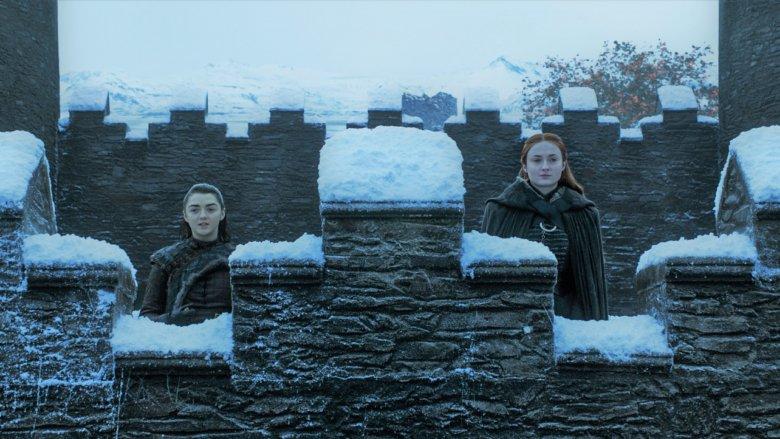 دنیای «بازی تاج و تخت» (Game of Thrones)