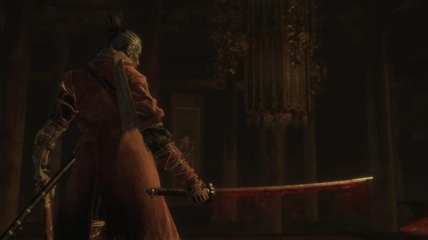 Sekiro: Shadows Die Twice فراتر از انتظارات Activision عمل کرده است