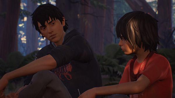 تماشا کنید: تریلر زمان انتشار اپیزود سوم Life is Strange 2 + تصاویر جدید بازی