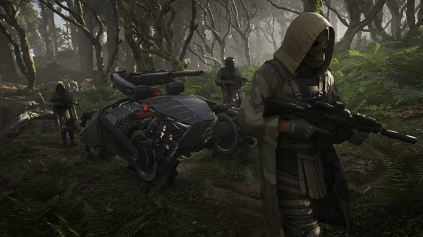 تماشا کنید: از عنوان Ghost Recon Breakpoint با انتشار تریلری رونمایی شد + 15 دقیقه از گیمپلی بازی