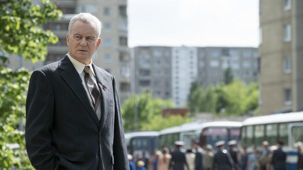 مینی سریال «چرنوبیل» (Chernobyl)