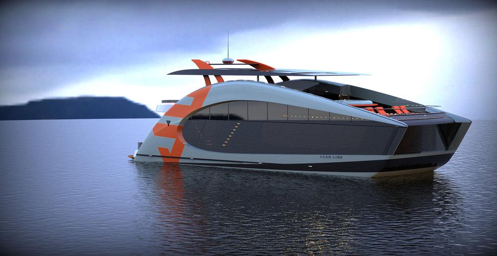 با لوکسترین و مجهزترینخانههای قایقی جهان آشنا شوید