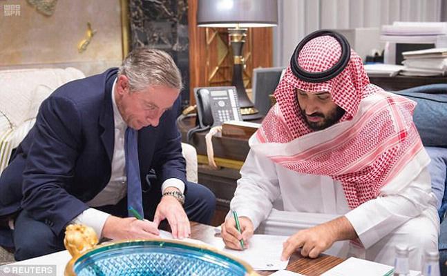 اطلاعات تازه ای در مورد برنامه بسیار جاه طلبانه عربستان برای ساخت یک ابر شهر 500 میلیارد دلاری در بیابان منتشر شده که گفته می شود «پروژه نئوم» (Neom project) نام دارد.