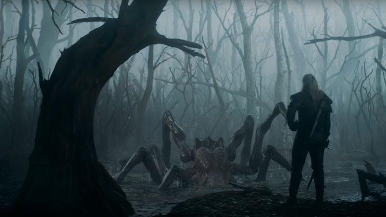 طرفداران دنیای آندری ساپکوفسکی در «ویچر» (The Witcher) که در آن شخصیت هایی به نام ویچر (به معنای جادوگر) هیولاها را شکار کرده و هیولاها نیز انسان هایی را شکار می کنند.