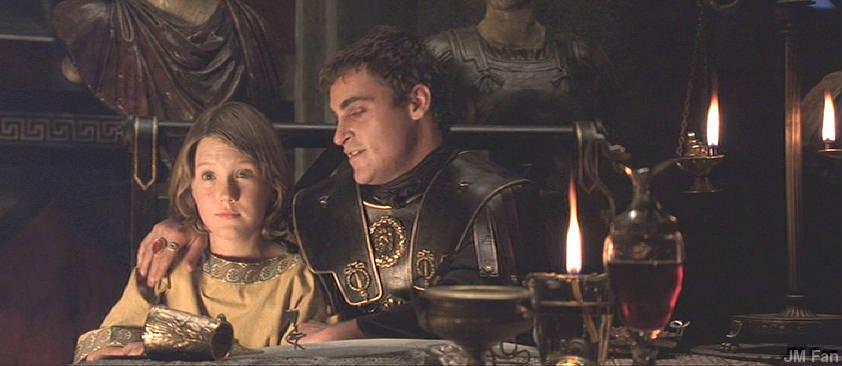 فیلم «گلادیاتور» (Gladiator) که در سال 2000 منتشر شد یک فیلم حماسی تاریخی هیجان انگیز بود که برنده چندین جایزه اسکار از جمله بهترین فیلم سال شد.