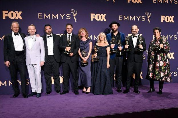 جوایز امی 2019