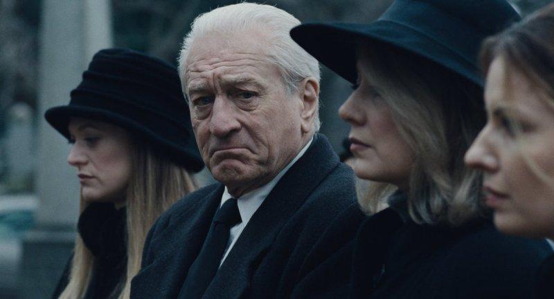 واکنش های اولیه به فیلم مورد انتظار «ایرلندی» (The Irishman) ساخته مارتین اسکورسیزی به شکل باورنکردنی و متفق القولی مثبت و هیجان انگیز بوده است.