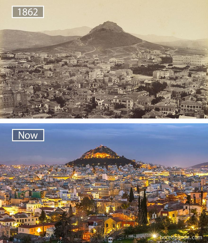 آتن – یونان