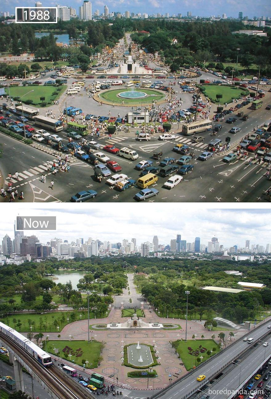 بانکوک – تایلند