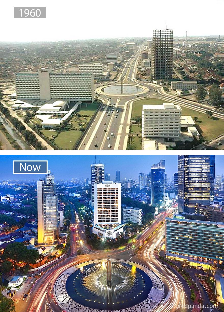 جاکارتا – اندونزی
