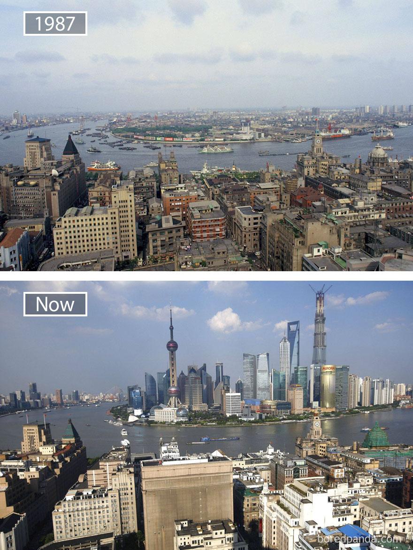 شانگهای – چین