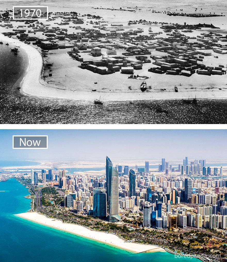 ابوظبی – امارات متحده عربی
