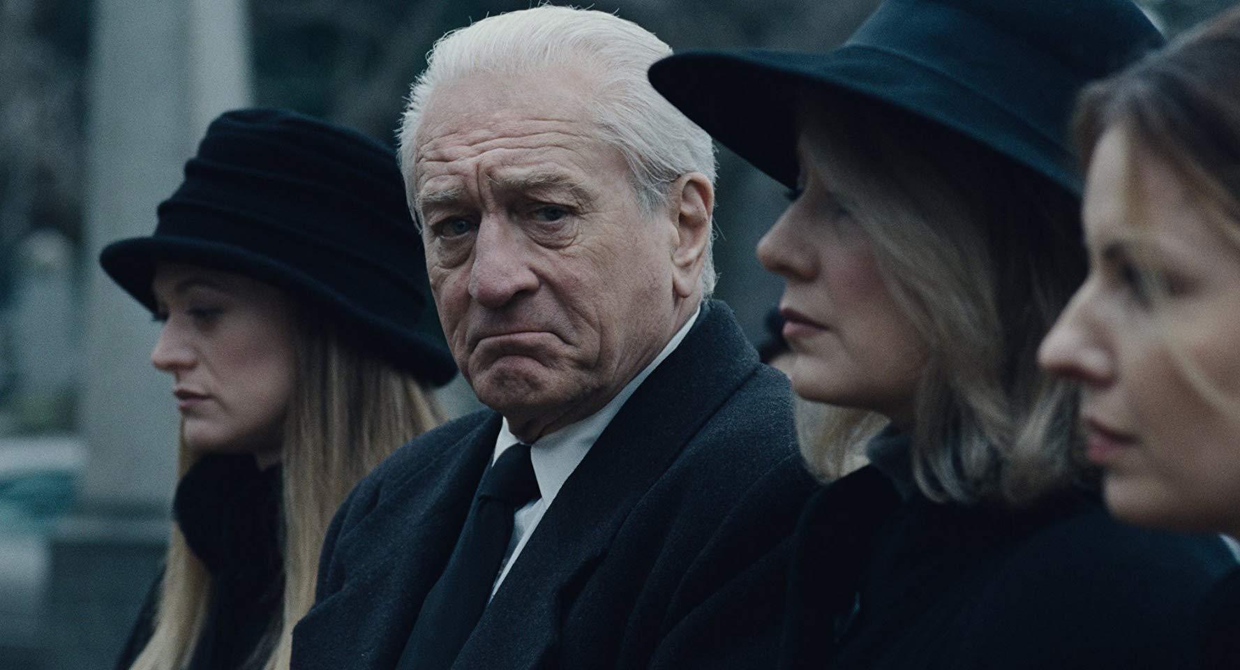 فیلم «ایرلندی» (The Irishman) ساخته مارتین اسکورسیزی با بازی رابرت دنیرو، آل پاچینو و جو پشی روایت دراماتیزه شده ای از ناپدید شدن جیمی هوفا است.