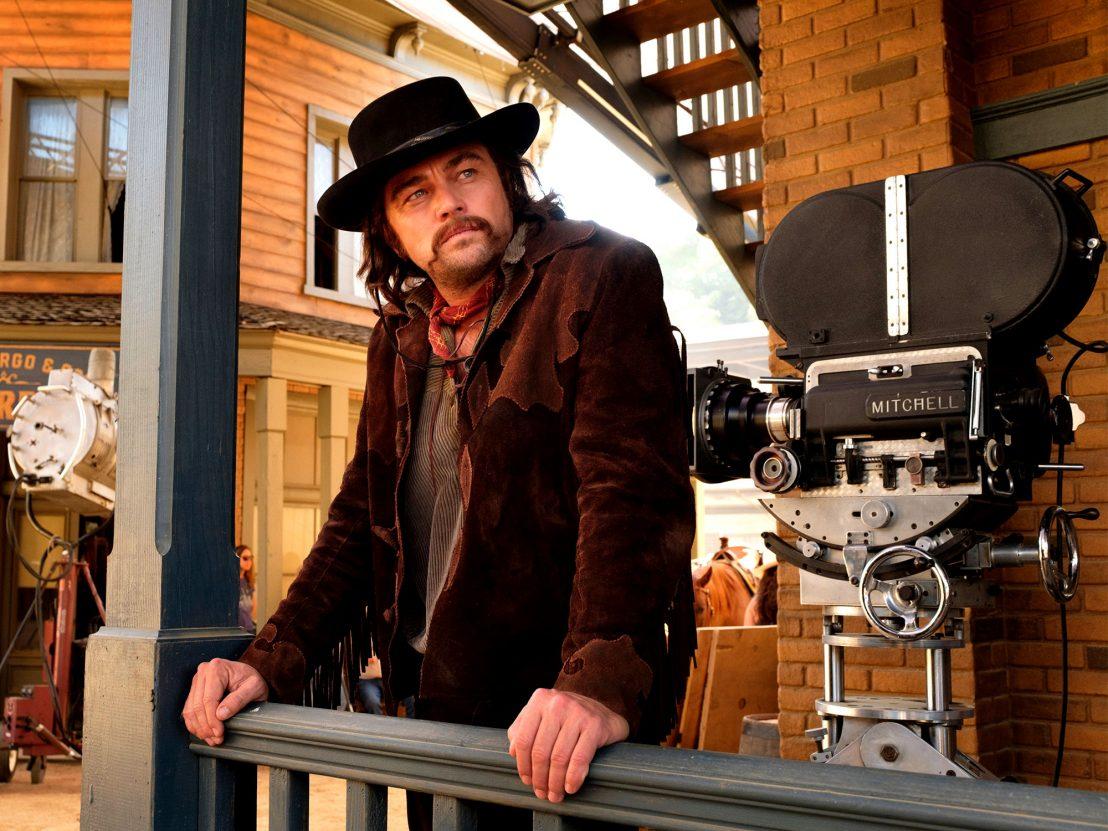 کوئنتین تارانتینو سریالی کوتاه با نام «قانون آدمکشی» (Bounty Law) را با الهام از «روزی روزگاری در هالیوود» (Once Upon a Time in Hollywood) خواهد ساخت.